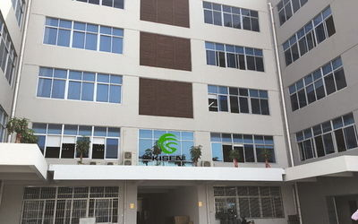 XIAMEN KISEN IMPORT AND EXPORT TRADE CO., LTD.